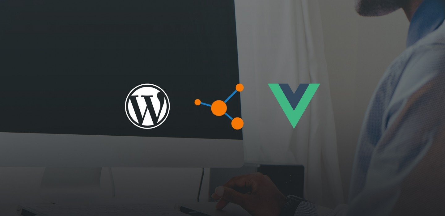Creating a WordPress Theme using the REST API andVue.js